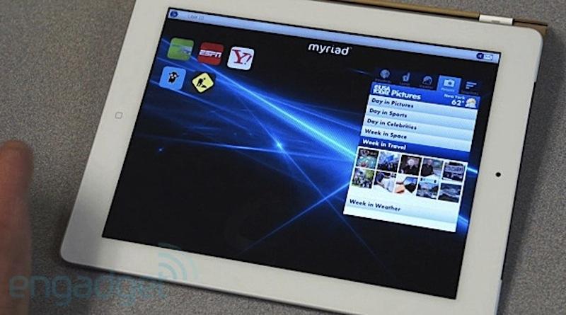 Correr aplicaciones de Android en iPad