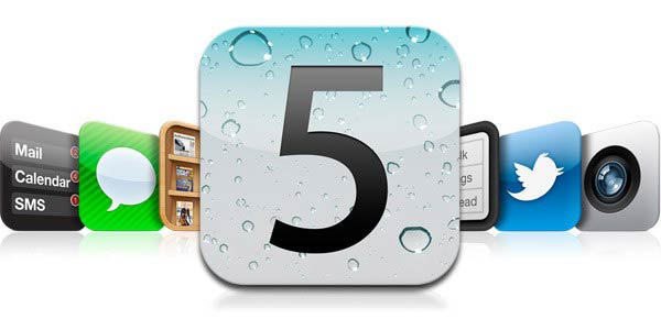 Cambios próximos en el iOS 5