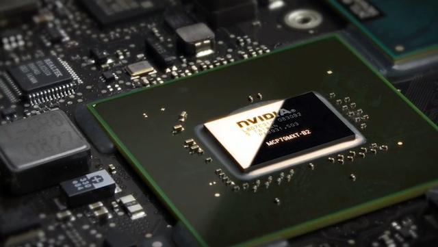 Apple volverá con NVIDIA, será verdad?