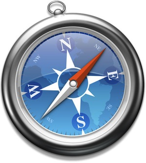 Safari 5.1.2 ya disponible para iOS 5