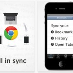 Chrome Sync Pro, sincronizar Chrome con iOS