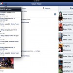 Facebook se integra en iOS 5.1 Beta
