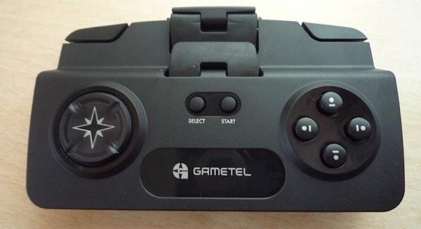 Crear un control de juegos con GameTel e iPhone