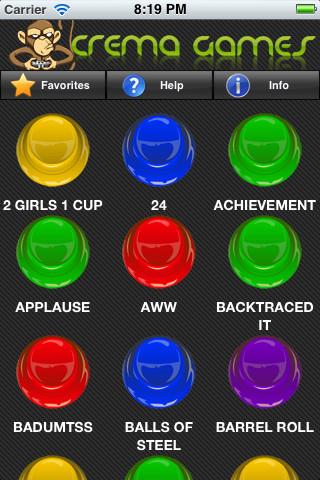 Instant Fun ahora cuenta con su aplicación en la App Store