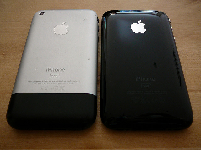 Nace un iOS 5 personalizado, no oficial