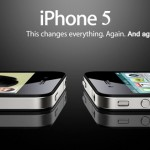 El microdock de iPhone 5