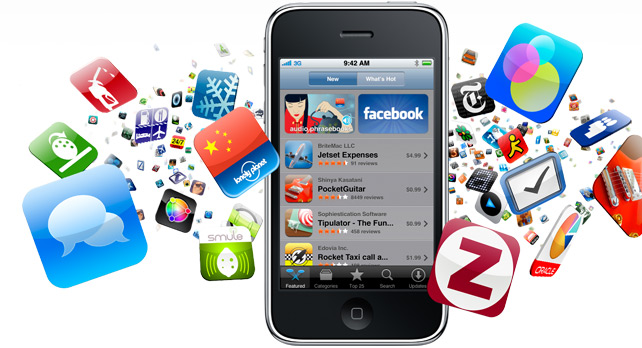 Apple podría limitar la agenda de contactos a las aplicaciones de terceros