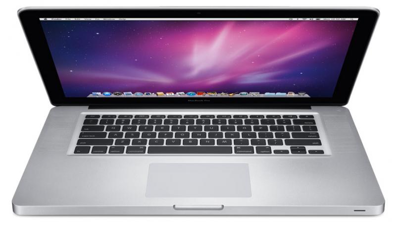 Las próximas MacBooks podrían incluir pantalla de retina