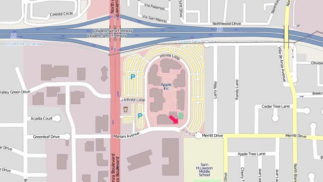 Google Maps podría ser reemplazado en iOS