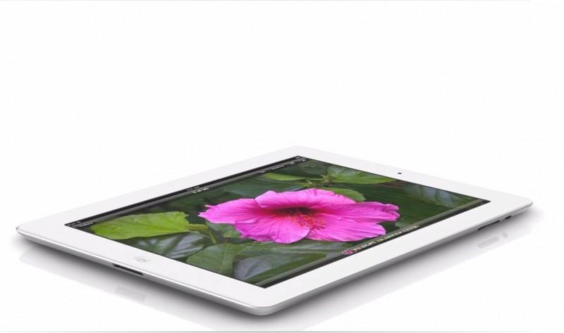 Ya son 3 millones vendidas de la nueva iPad
