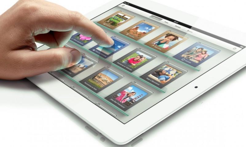 La publicidad de 4G en iPad podría ser falsa