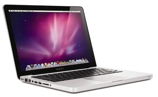 Rumores de la llegada de las nuevas MacBook Pro