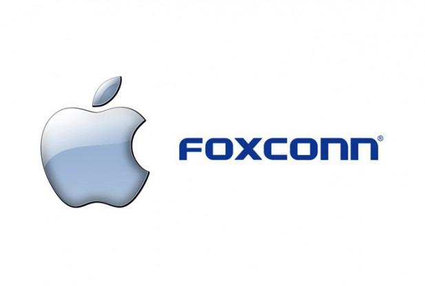 7 iPads fueron robador en la fabrica Foxconn