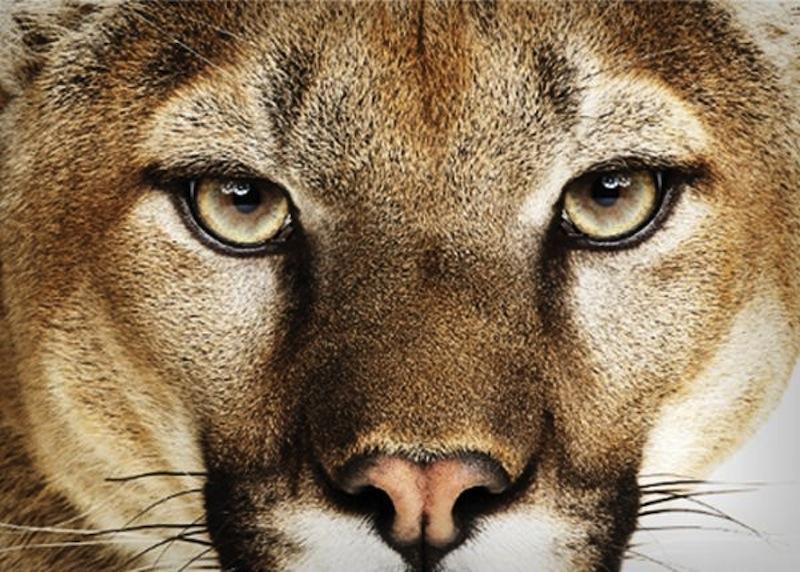 Llega la tercera Developer Preview de OS X Mountain Lion