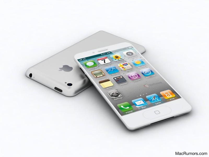 4G LTE y un mejor rendimiento de la batería son las características del nuevo iPhone