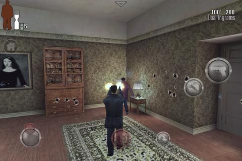 Max Payne llega al App Store