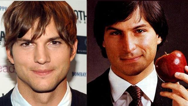 Pelicula La vida de Steve Jobs interpretada por Ashton Kutcher