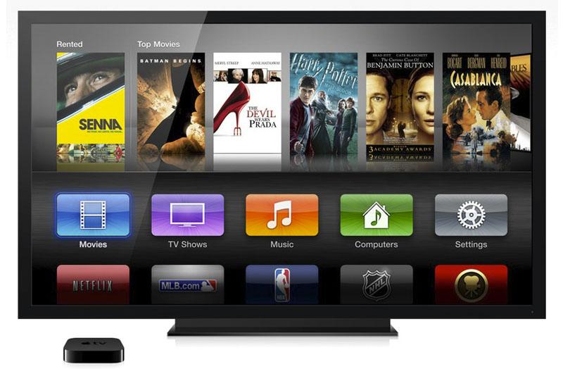 Apple TV podrá incluir un nuevo sistema operativo