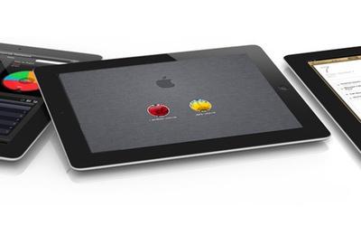 Nuevos rumores de un sistema multi-usuarios en iPad