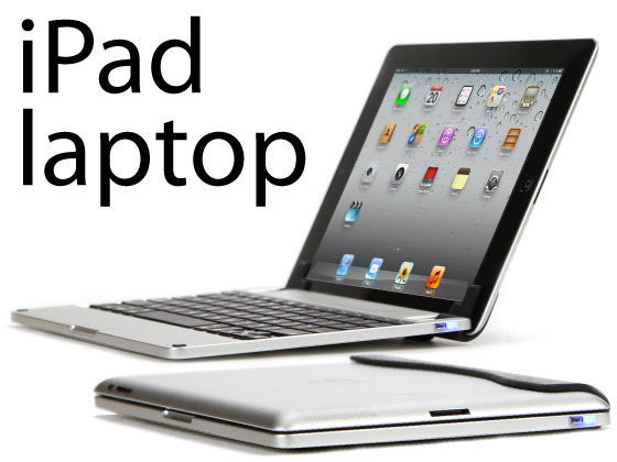 Brydge, otra funda con teclado para iPad