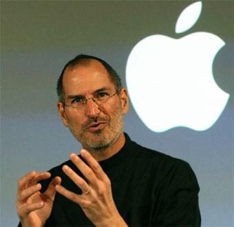 Biografia de Steve Jobs (completa)
