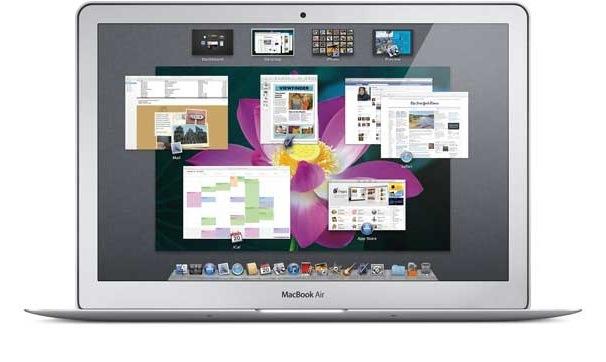 Nueva actualización: OS X 10.7.4