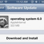 Disponible la segunda Beta de iOS 6
