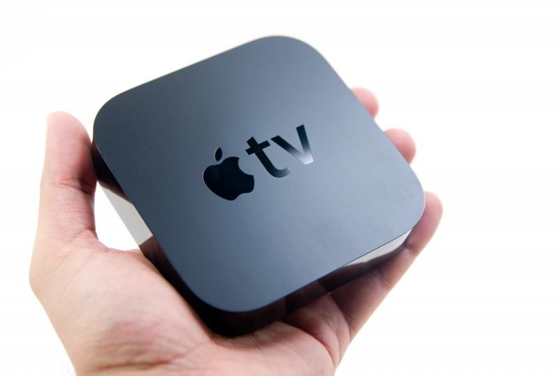 Las Apps podrían llegar al Apple TV