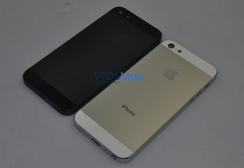 Nuevos rumores del iPhone 5: 1GB de RAM y nuevo procesador