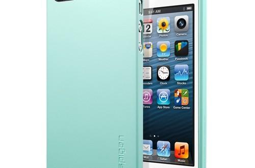 Ventas del iPhone 5 en su lanzamiento